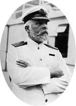 Captain E. J. Smith